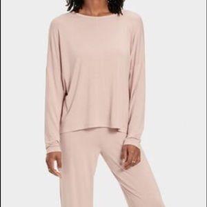 Ugg pajama top